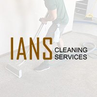 Ians Cleaning Services
