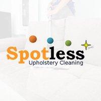 Spotless Upholstery